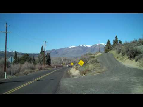 Yakima, WA - Music Director Audition Trip (Video 9)