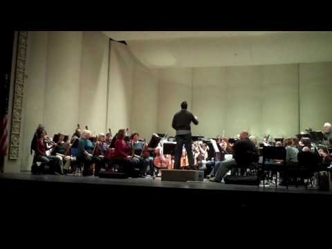 Yakima, WA - Music Director Audition (Video 15)