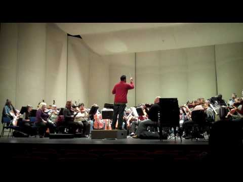 Yakima, WA - Music Director Audition (Video 13)
