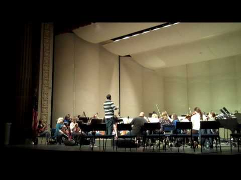 Yakima, WA - Music Director Audition (Video 16)
