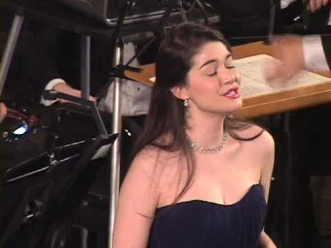 Mozart - Exsultate Jubilate 2 (Yale Symphony - April 18, 2009)