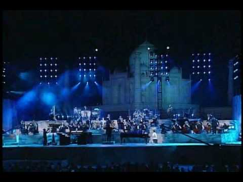 Yanni- Adagio in C Minor