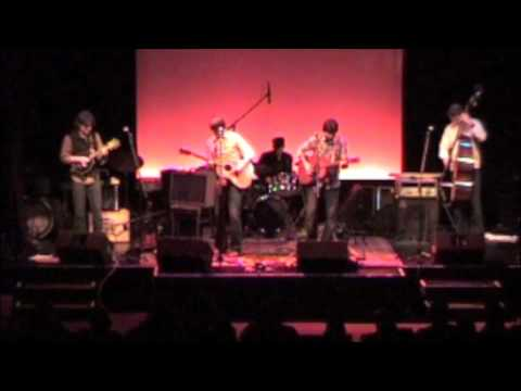 Can`t Slow Down - Yarn Live at The Sellersville Theater