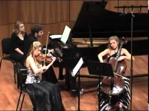 Shostakovich - Piano Trio No 2 - 3 of 4