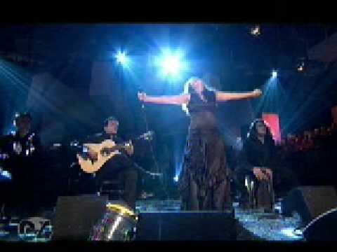 Yasmin Levy - La Alegria