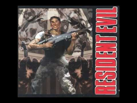 Resident Evil OST - Yawn ~ Battle against Yawn the Giant Snake
