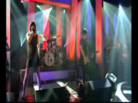 Yeah Yeah Yeahs - Live on Jools Holland
