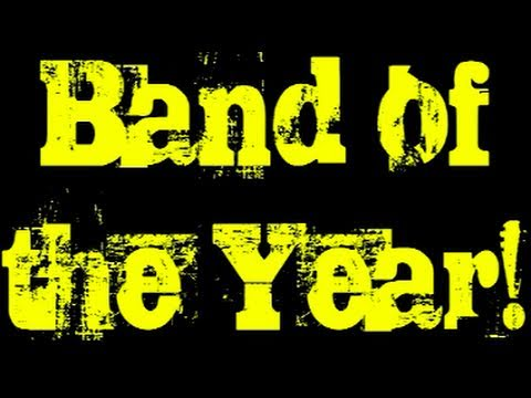Band Of The Year - Round 3