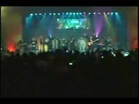 Superband - Medley -YEBA 2 Sept 11, 2009