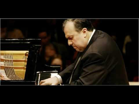 Rachmaninoff Piano Concerto No. 3 - Yefim Bronfman