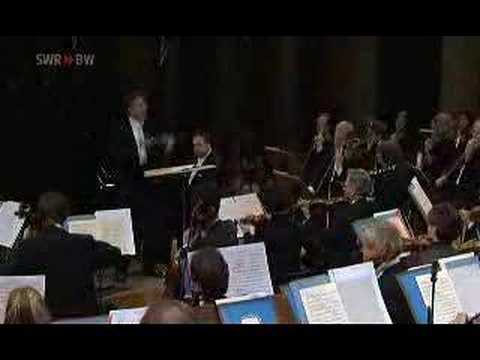 Yefim Bronfman - Tchaikovsky Piano Concerto (3rd Movement)