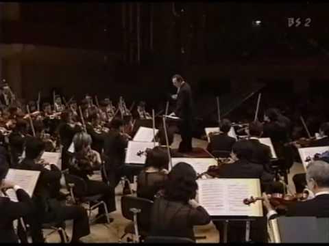 Prokofiev: Piano Concerto No. 1 (1/2)