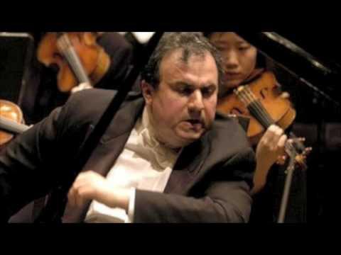 Rachmaninoff - Piano Concerto No. 2 - Yefim Bronfman mvt 2