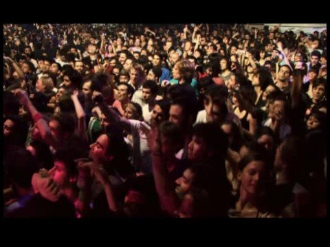 "Yelle ""C`est l`Amerique"" Tour 2008 teaser"