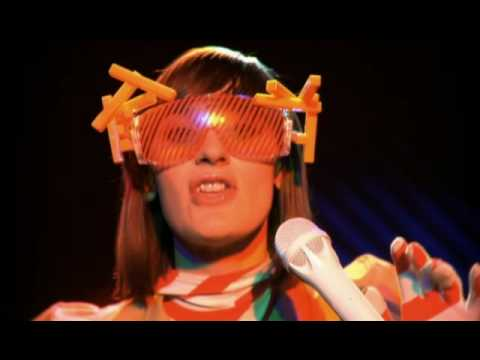 Yelle - Ce Jeu