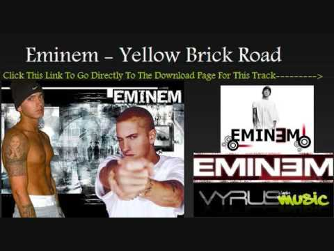Eminem - Yellow Brick Road
