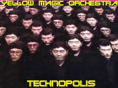 Yellow Magic Orchestra Medley