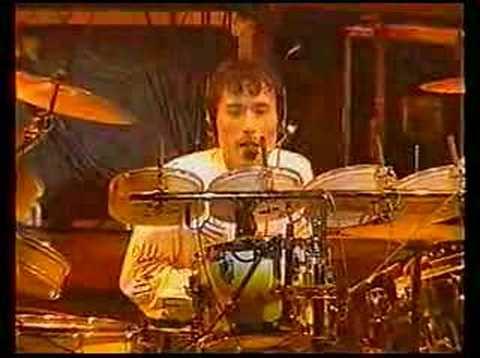 YMO - Solid State Survivor (Budokan 1980)