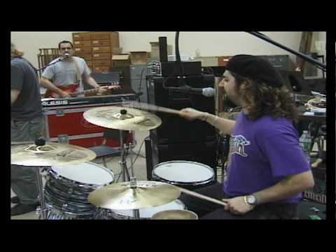 Yellow Matter Custard [HD] - Rehearsal (The Beatles Cover)