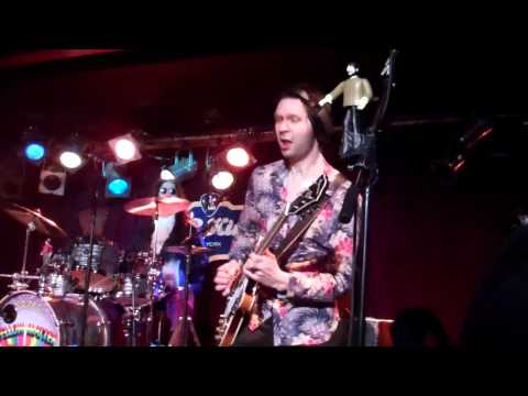 Yellow Matter Custard - Paperback Writer - BB King`s, NYC, February 28, 2011