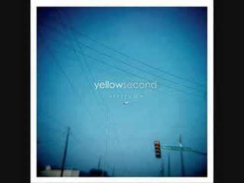 Yellow Second- Fall Out of Line