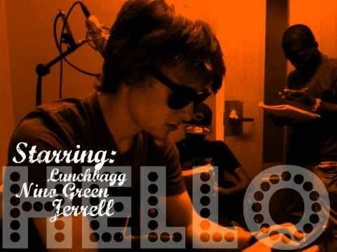 Hello Ft. Nino Green and Jerrell Julu
