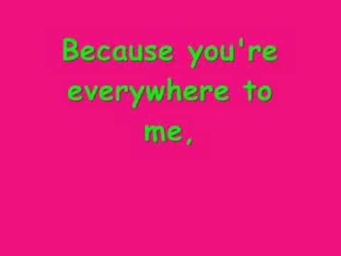 Everywhere - Yellowcard Lyrics