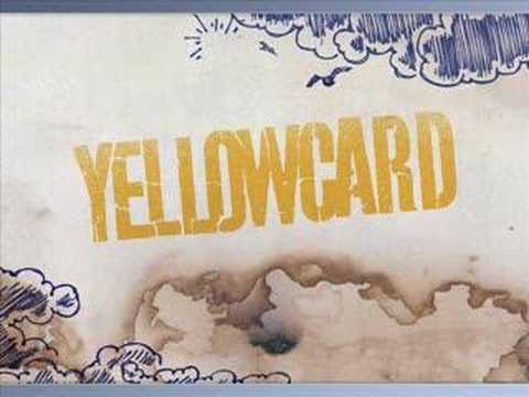 Yellowcard -Empty Appartment