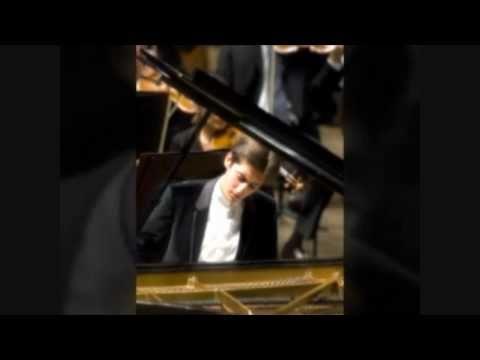 VLADIMIR ASHKENAZY CONDUCTS BEETHOVEN Piano Concerto N�4 I SFSO Yevgeny Sudbin piano LIVE 2008