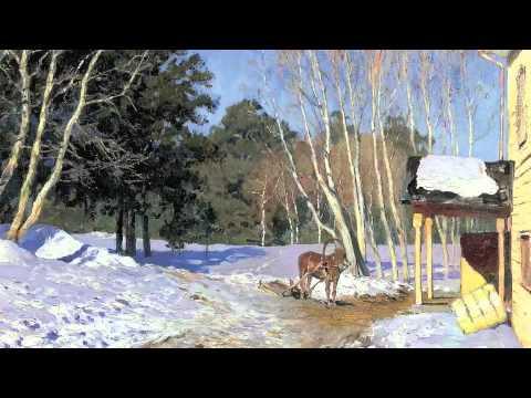 Rachmnaninov Prelude in G sharp minor Op. 32 No. 12, Yevgeny Sudbin