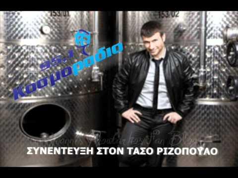 Exclusive! Yiannis Ploutarhos @ Cosmoradio (23.3.2010)
