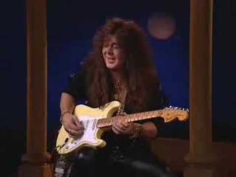 Far Beyond The Sun - Yngwie Malmsteen