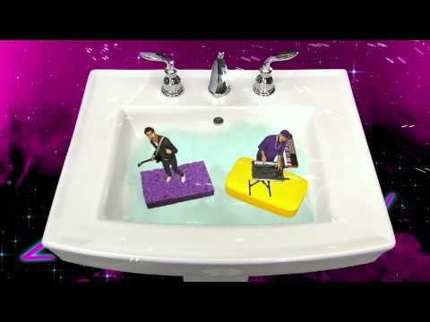 """CHROMEO - """"Nice N Clean"""" - Yo Gabba Gabba"""