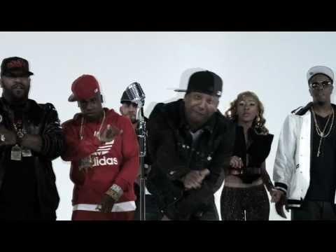 Dorrough - Get Big REMIX [OFFICIAL VIDEO] ft. Diddy DJ Drama Yo Gotti Bun B Diamond Shawty Lo Maino