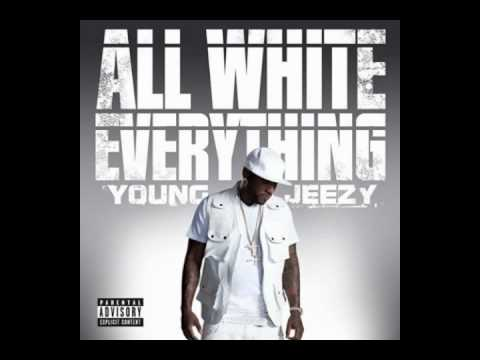 Young Jeezy - All White Everything (Remix) feat. Yo Gotti