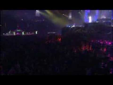 Yoji Biomehanika live @ Sensation Black 2004