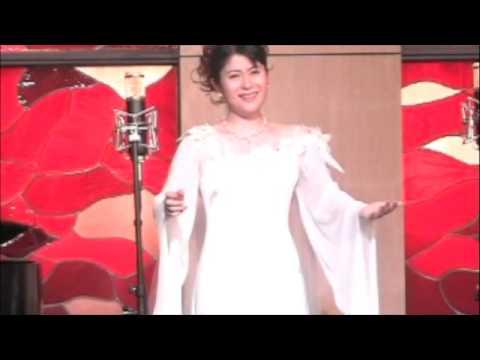 Yoko Maria sings Finlandia/Sibelius ???????????????????