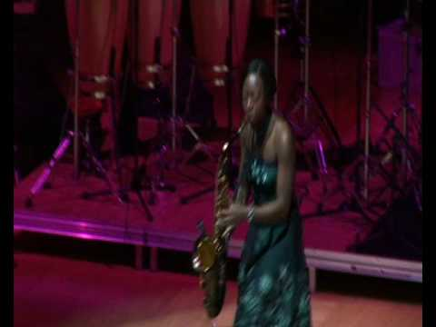 YolanDa BROWN LIVE IN CONCERT 29TH NOVEMBER 2008 (VIDEO ADVERT)