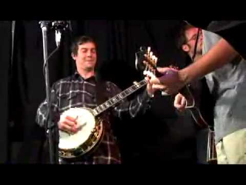 "Yonder Mountain String Band - ""Hill Country Girl"""