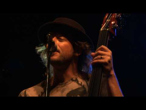 Yonder Mountain String Band Complicated Red Rocks 8.28.09