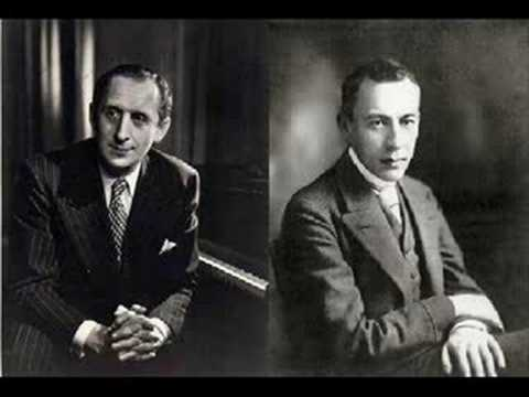 Horowitz plays Rachmaninoff Piano Concerto no.3 (1941) - first movement : Part 2