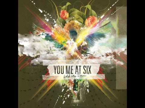 """Liquid Confidence"" by You Me At Six (Track 7 of 12 - Hold Me Down)"