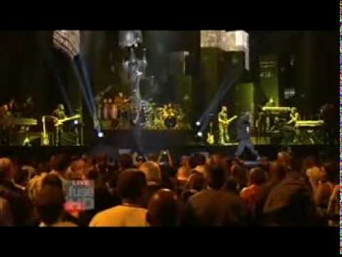 Jay-Z - Heart Of The City (Ain`t No Love) (Live at MSG)