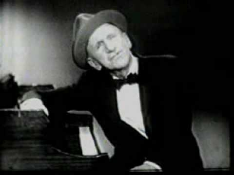 Jimmy Durante - ( If You`re ) Young at Heart