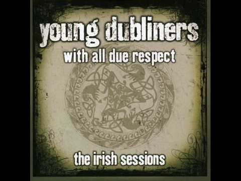 The Young Dubliners -- I`ll Tell Me Ma