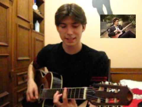 Marcel Borin - 27 songs in 8 minutes