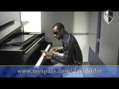 Love In This Club - Usher & Young Jeezy Piano Cover