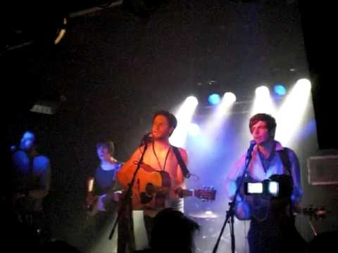 Young Rebel Set - If I Was (Berlin, Magnet)
