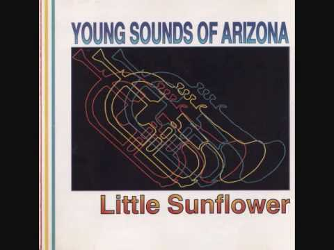 "Young Sounds Of Arizona- ""Snooze You Lose Blues"""