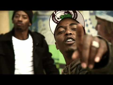 SMASH & Yung C ( IN HD )- Bit To Much For Me ( On My Best Bullshit Baby ) The Video